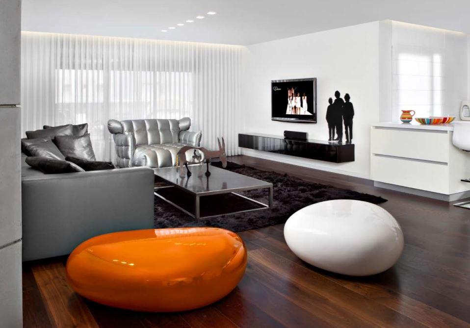 מגזין עיצוב: נק' המוצא בתכנון דירה – חמימות משפחתית